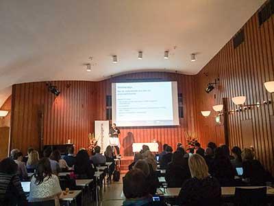 Expertanförande på Webbstrategidagarna Offentlig Sektor 2015 (WEBBOS)